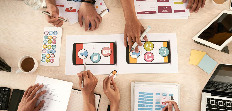 La importancia del uso de las redes sociales para marketing